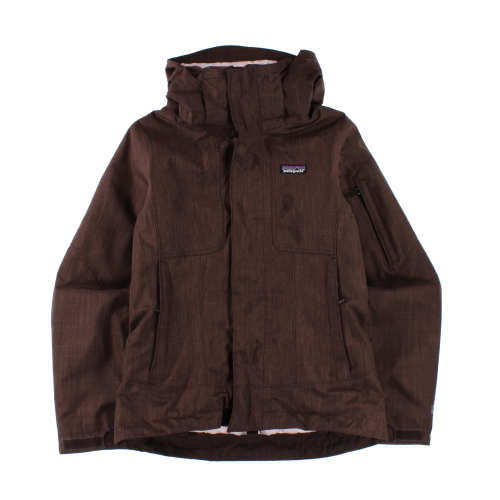 W's Insulated Sidewall Jacket