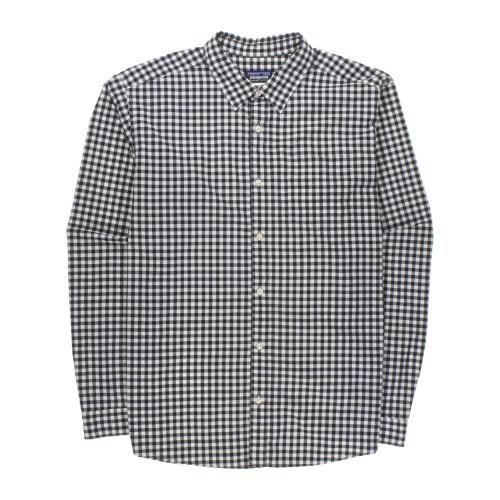 M's L/S Fezzman Shirt