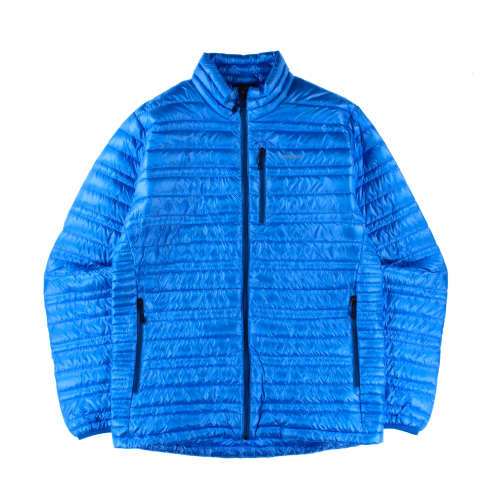 Main product image: Men's Ultralight Down Jacket