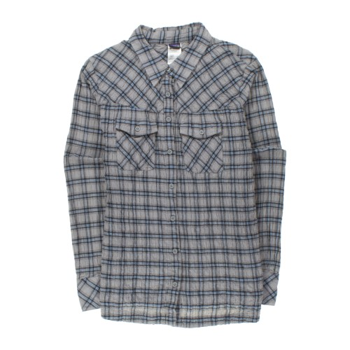 W's Long-Sleeved Highlands Shirt
