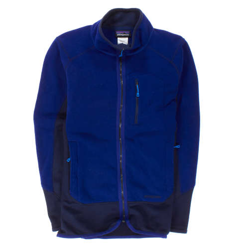 M's Hybrid Fleece Jacket