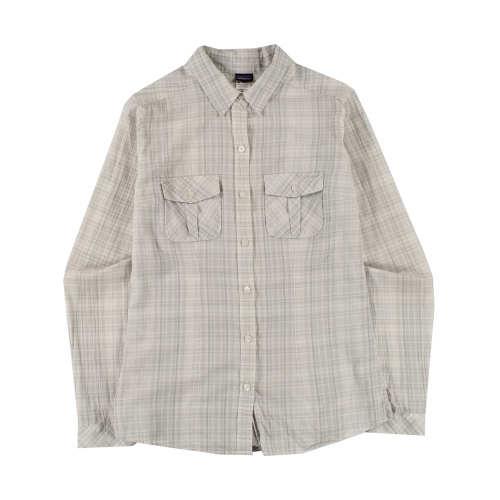 W's Long-Sleeved Gardener Shirt