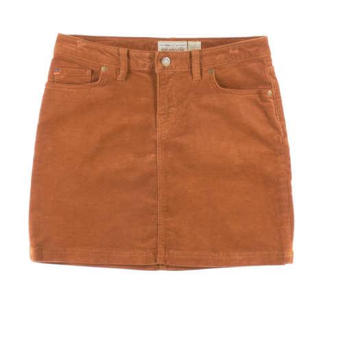Main product image: Women's Corduroy Skirt