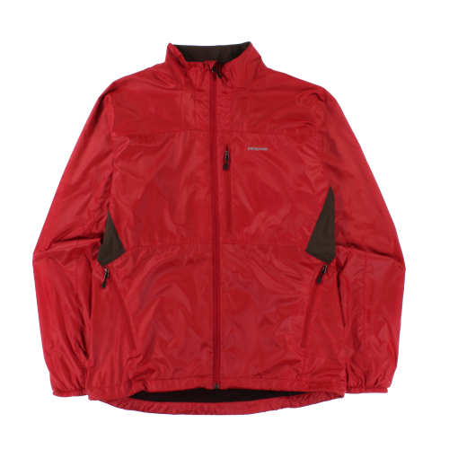 M's Alpine Wind Jacket