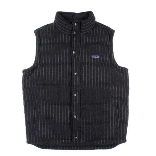 M's Quilt Again Vest
