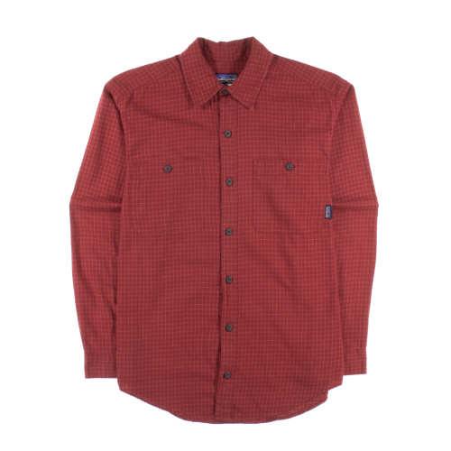 M's Pima Cotton Shirt