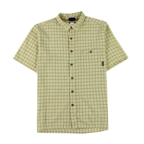 Main product image: Men's Short-Sleeved A/C® Shirt