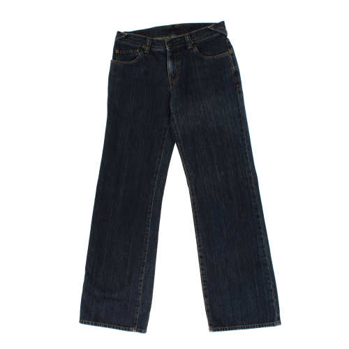 W's Denim Shop Pants - Long