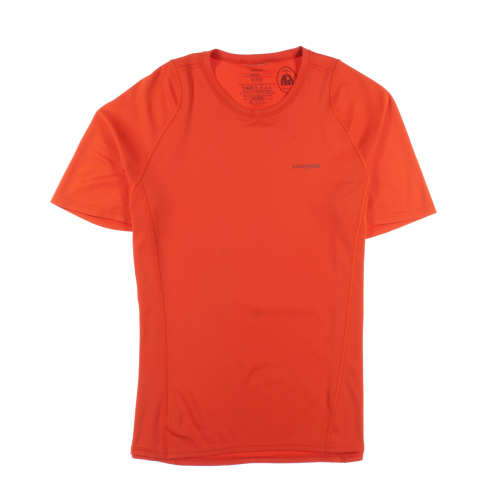 M's Short-Sleeved Fore Runner Shirt