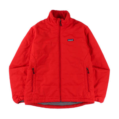 M's Eco Puff Jacket