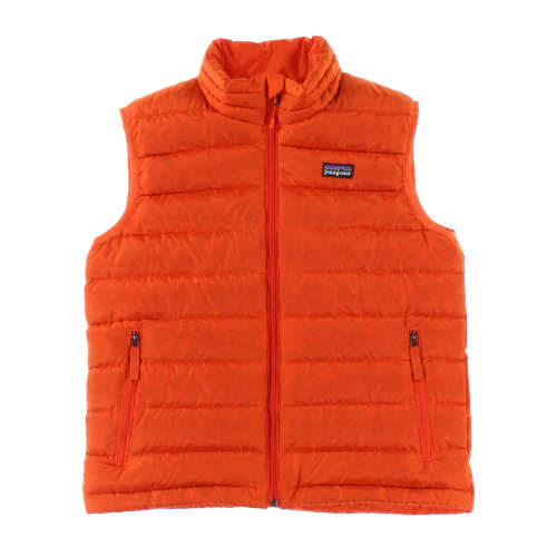 Main product image: Kids' Down Sweater Vest