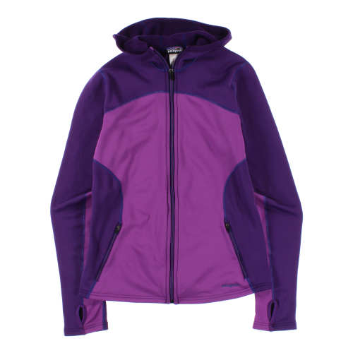 W's Capilene® 4 Expedition Weight Full-Zip Hoody