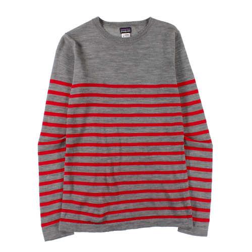 W's Merino Crew Sweater