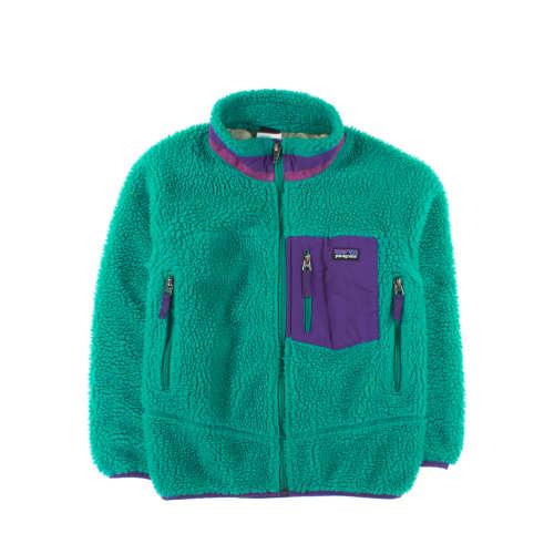 Main product image: Girls' Retro-X Jacket
