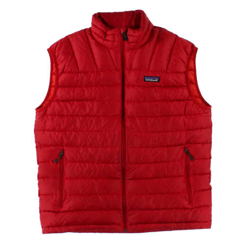 M's Down Sweater Vest