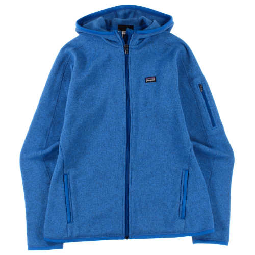 W's Better Sweater™ Full-Zip Hoody
