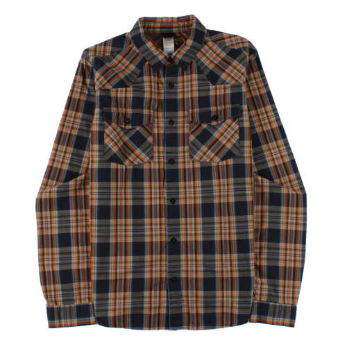 M's Long-Sleeved Good Shirt