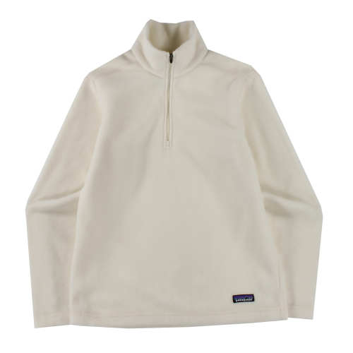 Main product image: Women's Micro D-Luxe 1/4 Zip - Special