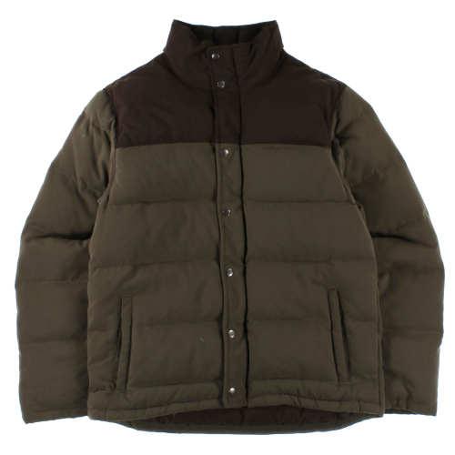 Main product image: Men's Bivy Down Jacket