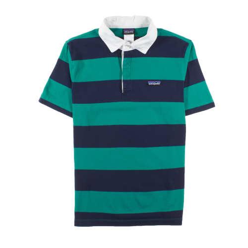 M's Sender Rugby Shirt