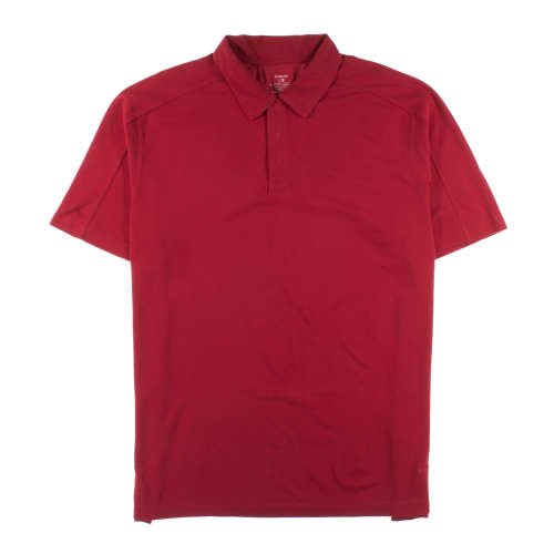 M's Performance Piqué Polo - Special
