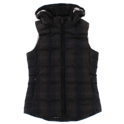 W's Down With It Vest