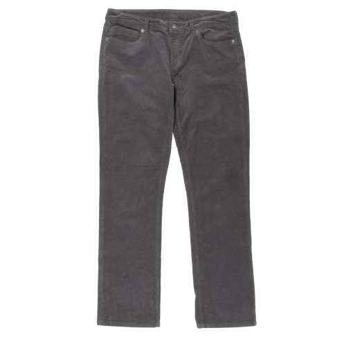 W's Corduroy Pants - Short