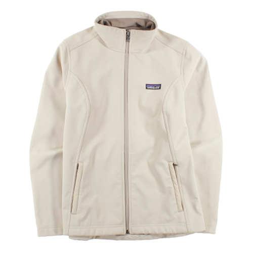 W's Windproof Leeway Jacket