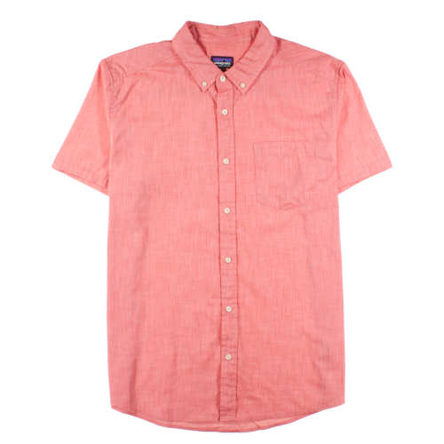 Main product image: Men's Lightweight Bluffside Shirt