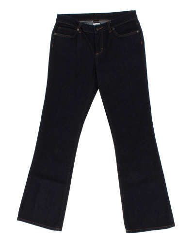 W's Regular-Rise Bootcut Jeans - 32""