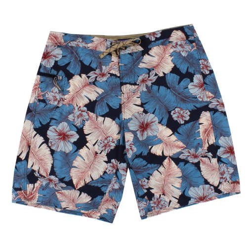 M's Printed Wavefarer® Board Shorts - 21""