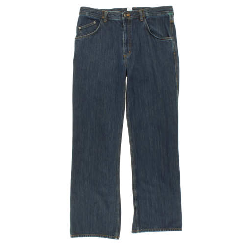 M's Denim Workender Pants - Regular