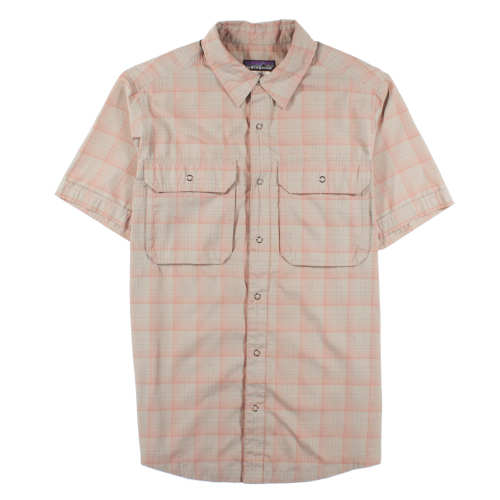 M's Short-Sleeved El Ray Shirt