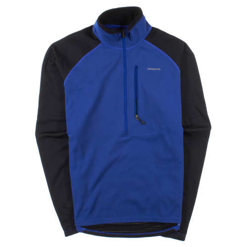 M's Wind Shield Pullover