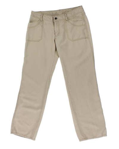 W's Hemp Overstone Pants