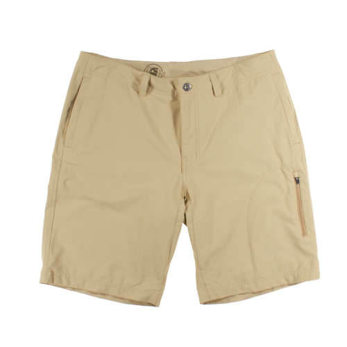 M's Quandary Shorts