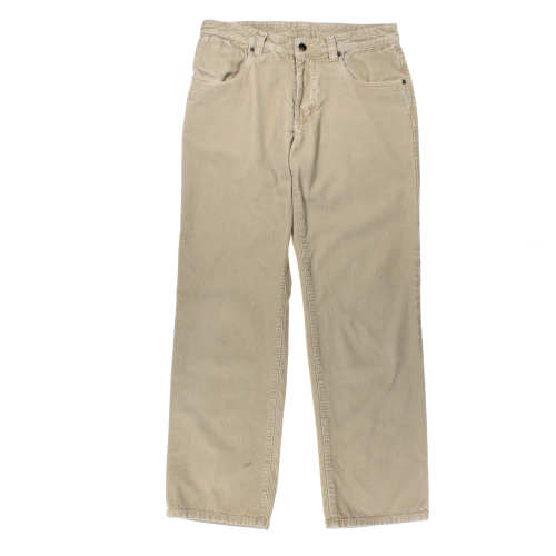 M's Cord Pants - Regular