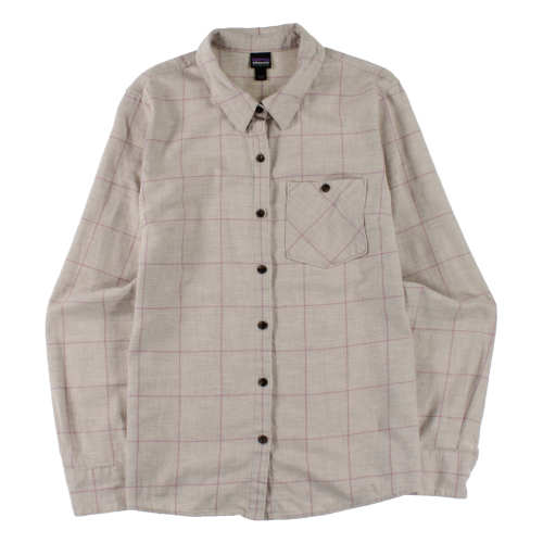 W's Heywood Flannel Shirt