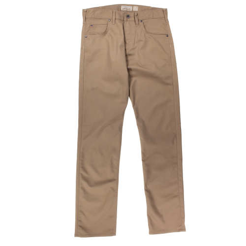 Main product image: Men's Performance Twill Jeans - Regular
