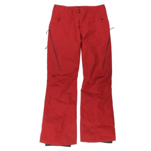 W's Slim Insulated Powder Bowl Pants