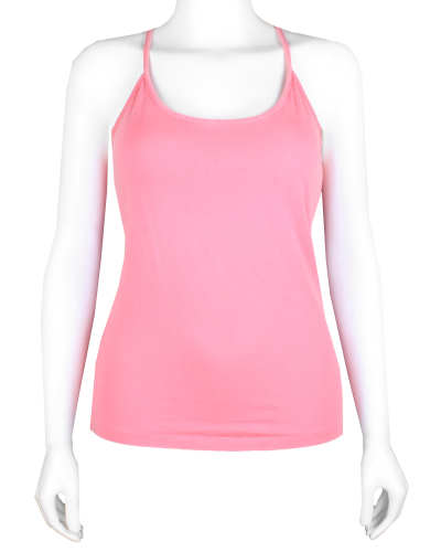 Main product image: Women's Keyhole Spright Tank
