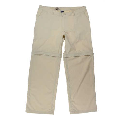 W's Inter-Continental Zip-Off Pants