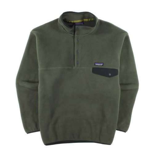 M's Synchilla® Snap-T® Pullover