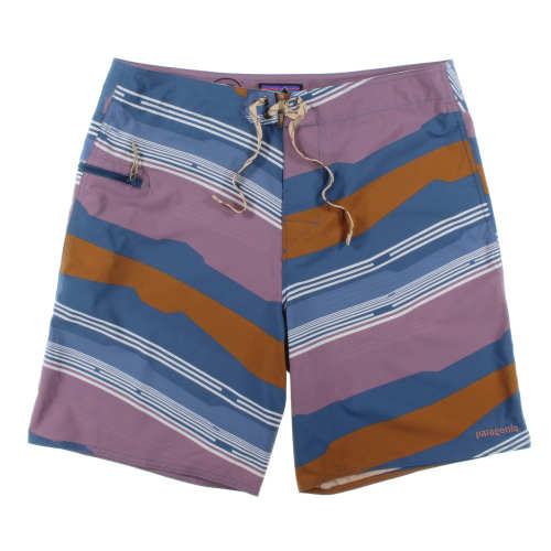 M's Stretch Planing Board Shorts - 20""