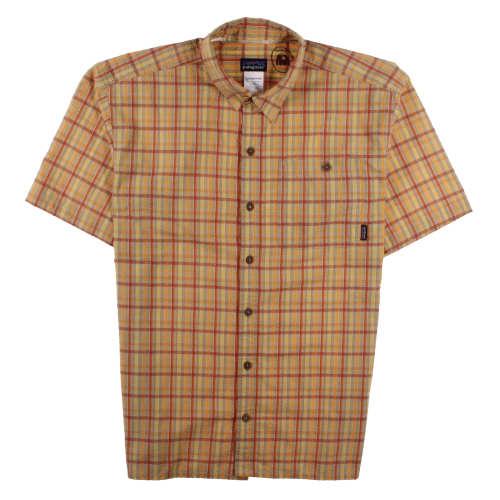 M's Short-Sleeved Puckerware® Shirt