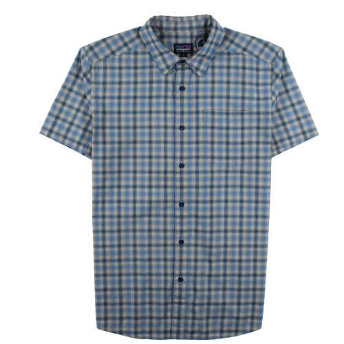 M's Fezzman Shirt - Slim Fit