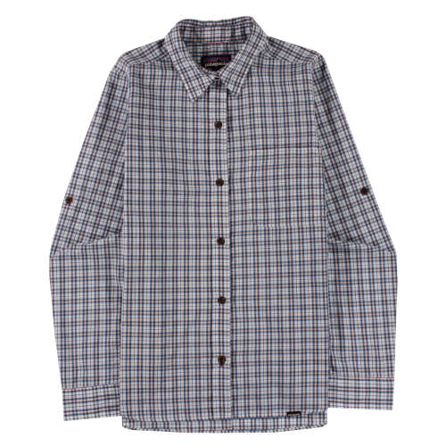 W's Long-Sleeved Island Hopper II Shirt