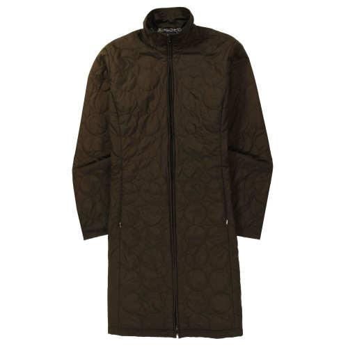 W's Mor Coat
