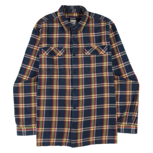 M's Fjord Flannel Shirt