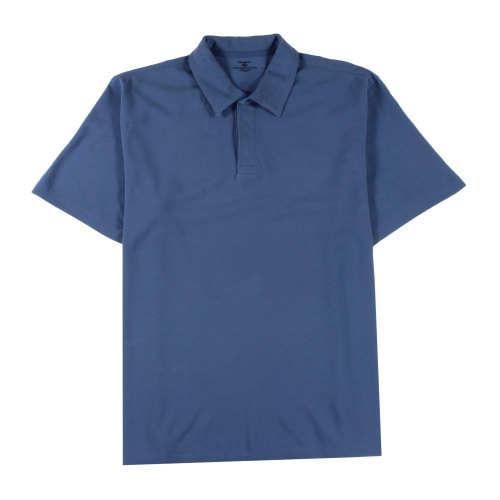 M's Piqué Vitaliti Polo Shirt